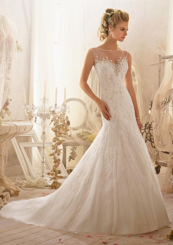 Mermaid Trumpet Isidora R10 100 00 Is A Wedding Gown